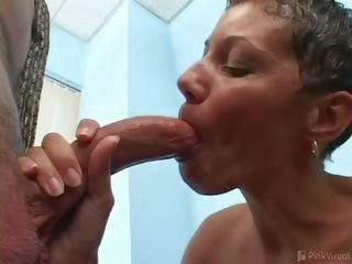 blowjob black and ebony